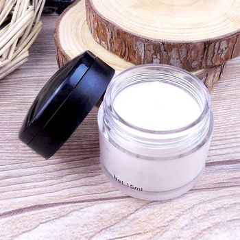 Face Concealer Makeup Primer Invisible Pore Wrinkle Cover Pores Concealer Foundation Base Maquiagem Women Lady Makeup