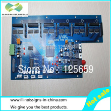 6th carriage board(optical fiber)