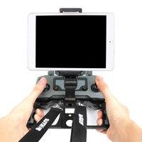 Remote Control Holder CrystalSky Aluminum Folding Bracket For DJI Mavic 2 Pro/ Mavic Air Phone Tablet Monitor Stand Mount Clip