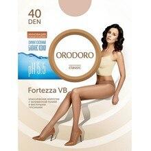 Колготки женские ORODORO OD Fortezza 40