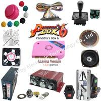 Push button for Arcade Game Machine Game Machine Accessory/Arcade Machine Parts