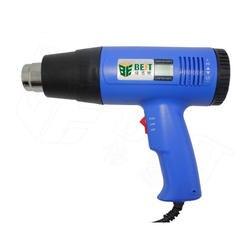 Портативный 1600 W электрическая термовоздуходувка регулируемая температура, led-дисплей фена для пайки BGA термоусадочная Мощность инструмент