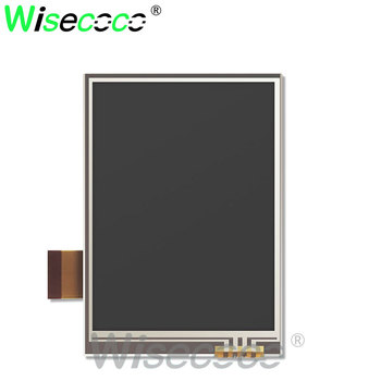 3.7 Inch LCD Panel LS037V7DW01 LCD Display 480 RGB*640  LCD Screen touch panel