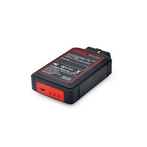 Image 3 - Старт DBSCAR I/II/III/Melo III IV/V адаптер переменного тока для X431 V/V +/pro/pro3/Плюсы/pro3S /DIAGUN Характеристическая вязкость полимера/мини видеокамера регистратор с креплением к X 431 Bluetooth Разъем BT модуль