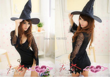 The Show dress Halloween Adult small hag COS The witch font b Cosplay b font uniform