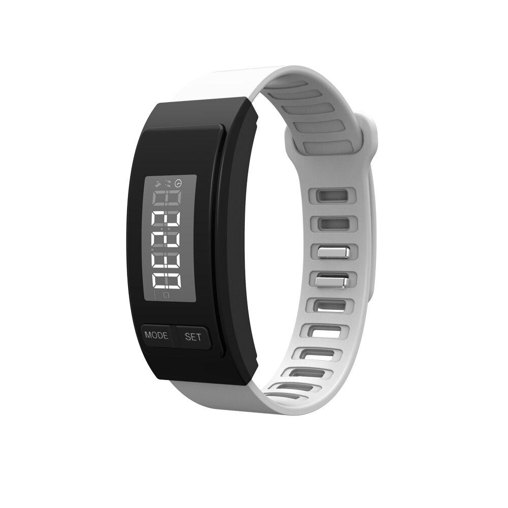 ZAOYIEXPORT H40 Smart Bracelet New Wristband Watch with Pedometer Fitness Tracke