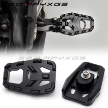 цена на Motorcycle Billet MX Wide Foot Pegs Pedals Rest Footpegs for HONDA CRF1000L 2016-2017 CRF 1000L crf1000l CRF 1000 L