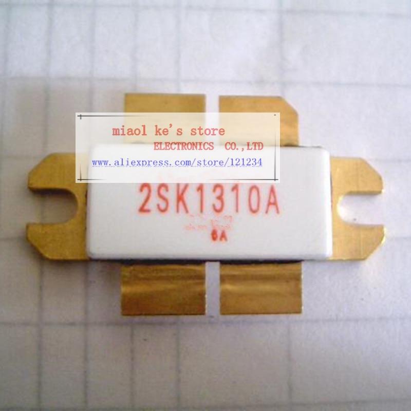 ¡2SK1310A 2SK1310 K1310A [2-22C1A] ~ De Potencia De RF MOS Transistor FET!