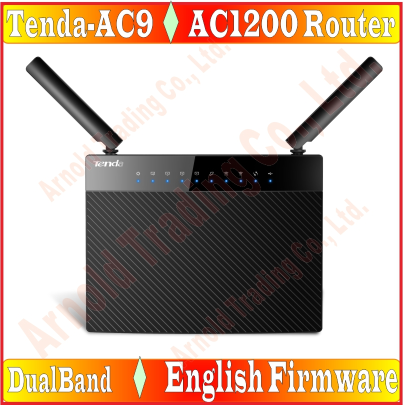 Tenda TEI402M Router Drivers