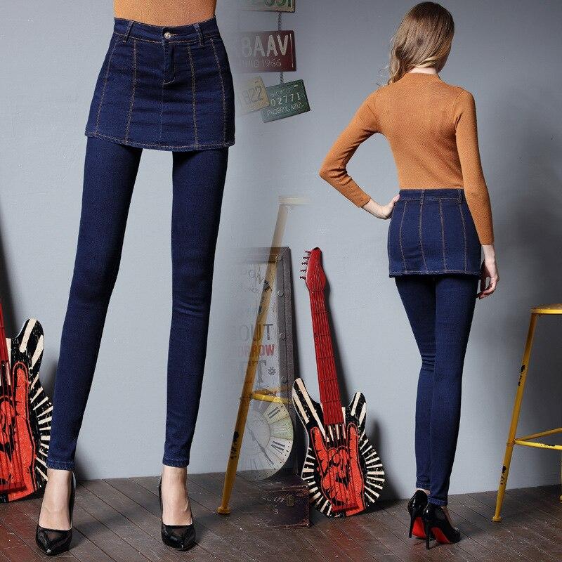 Под юбкой обтягивающие брюки онлайн фото фото 724-17