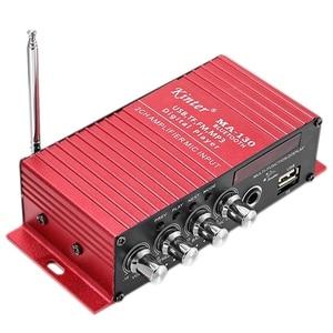 Kinter Ma 130 2Ch Bluetooth St