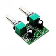 5v 2.1 Subwoofer+ 3D surrounds Mini power amplifier board