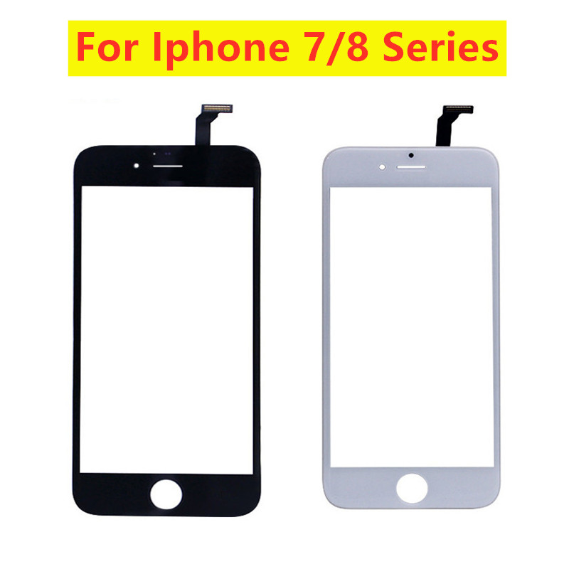 Touch Screen For IPhone 7 Plus Touch Screen Digitizer Glass Lens Sensor Replacement Parts For Iphone 7 Plus Touch Panel