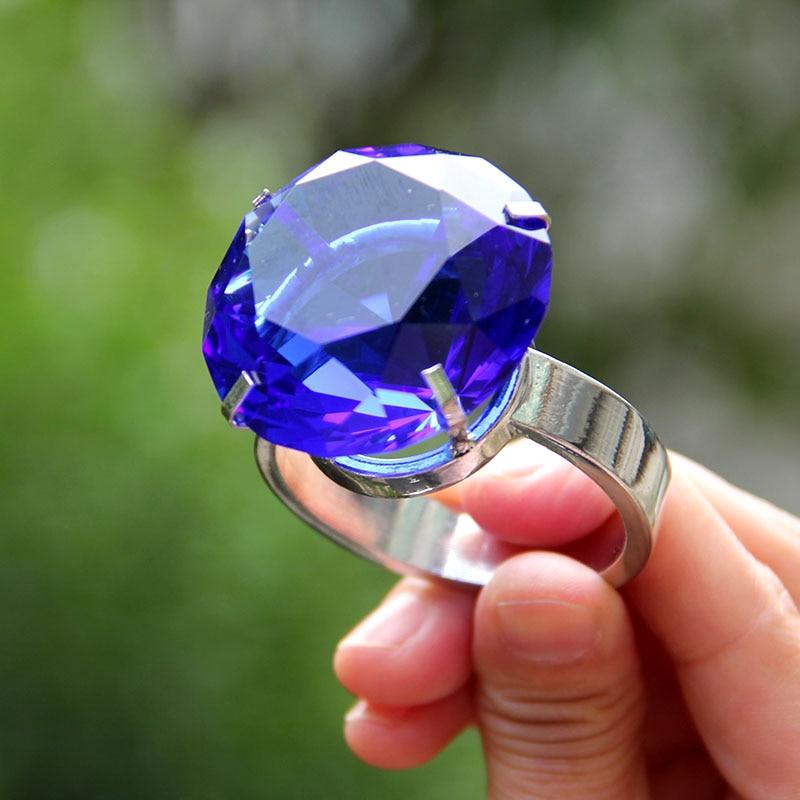 Online Buy Wholesale fake diamond ring from China fake diamond