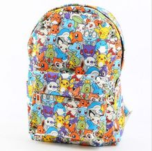 Pokemon GO Shoulder Bag