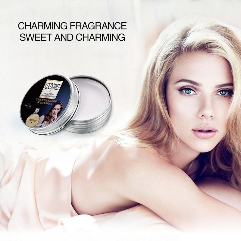 Originals Feminino Fragrances Maquiagem Women Parfum Deodorant Perfumesl Solid Makeup Palette