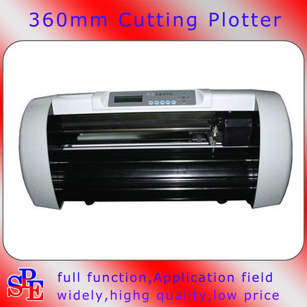 A4 Size Mini Vinyl Cutter Cutting Plotter for Cutting Vinyl, Non-dried Glue Labels,Name Cards, Stamps with USB Interface 24inch 500g cutting plotter 720mm vinyl cutter with artcut software free shipping