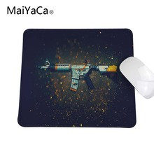 MaiYaCa 2016 New cs go game mouse pad Mouse pads mouse mat large Stitch Edge Size