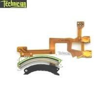 D7000 Mirror Box Check Aperture F-fo Ceramic Plate Repair Parts For Nikon