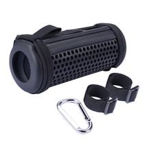 Travel Storage Bag hollow carved Case Sleeve Portable Protective Cover Bag for JBL FLIP 4 Bluetooth Speaker