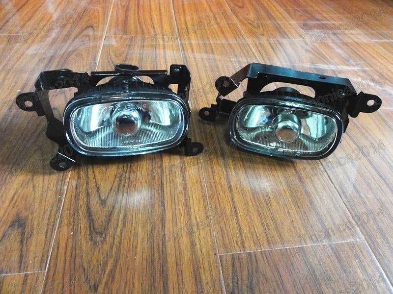 Zamjena prednjih svjetala za maglu prednja svjetla, lijeva i desna - Svjetla automobila - Foto 2