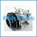Воздушный автоматический компрессор переменного тока для универсального Denso 6P148 82292901 8FK351339721