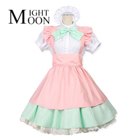 Bow Maid Cosplay Women S Cosplay Maid Costume Cartoon Character Free Shipping Sexy Maid Costumes Cosplay