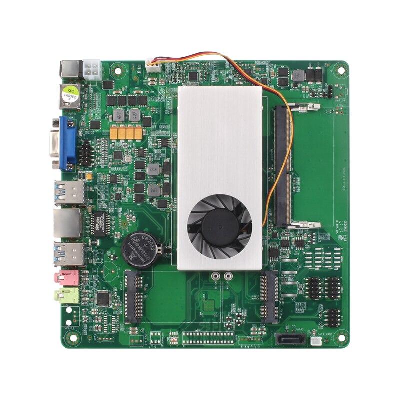 Intel Core I7 7500u I5 7200u I3 7100u Mini Pc Windows 10 Mini Computer 8gb Ram 240gb Ssd 4k Htpc Hdmi Vga Wifi Gigabit Lan #6