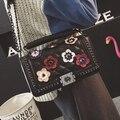 Cadeias casuais hotsale partido senhoras bolsa de embreagem das mulheres do vintage famoso designer de ombro mensageiro crossbody sacos de design da Marca