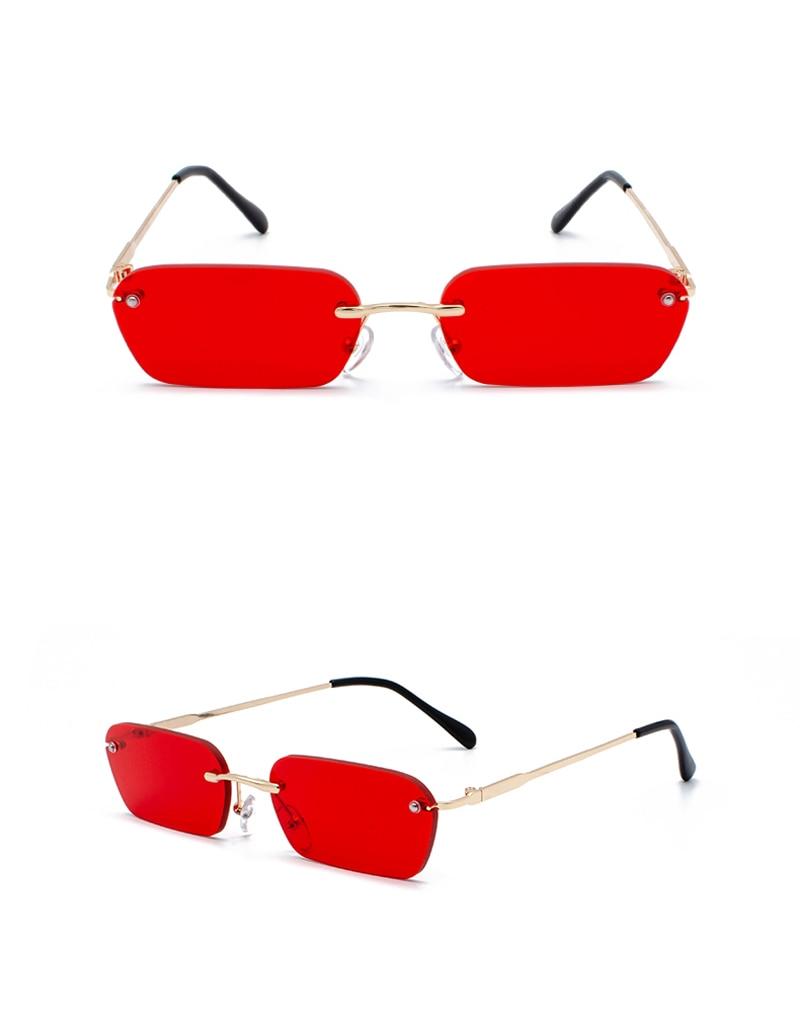 rimless sunglasses 6055 details (7)