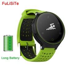 Waterproof Smart Watch Sport Diving Smartwatch Heart Rate Blood Pressure Russian Watch Whatsapp Bluetooth Round Clock For Men
