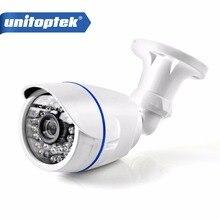 Камера Наружного видеонаблюдения HD 720P 1080P, водонепроницаемая инфракрасная камера ночного видения, 20 м, P2P, 2 Мп, ONVIF, XMEye