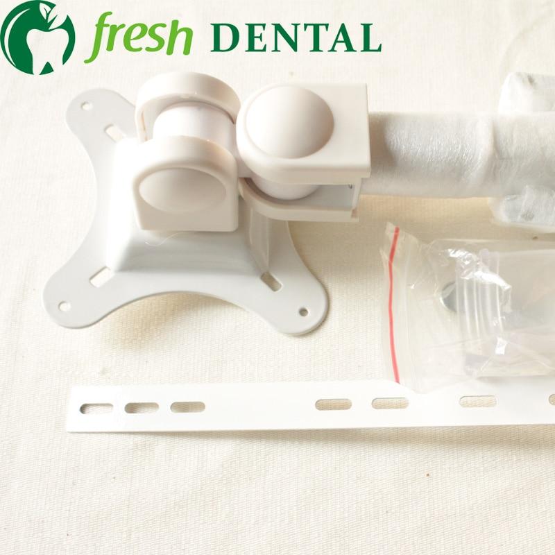 Dental Chair Unit Mount Arm LCD Metal holder Post mounting Arm Monitor houlder For Intraoral Camera mount dental frame SL1012 d005005 noritsu original brand new arm frame arm unit d005005 01 for qss 3000 3001 3011 3021 3101