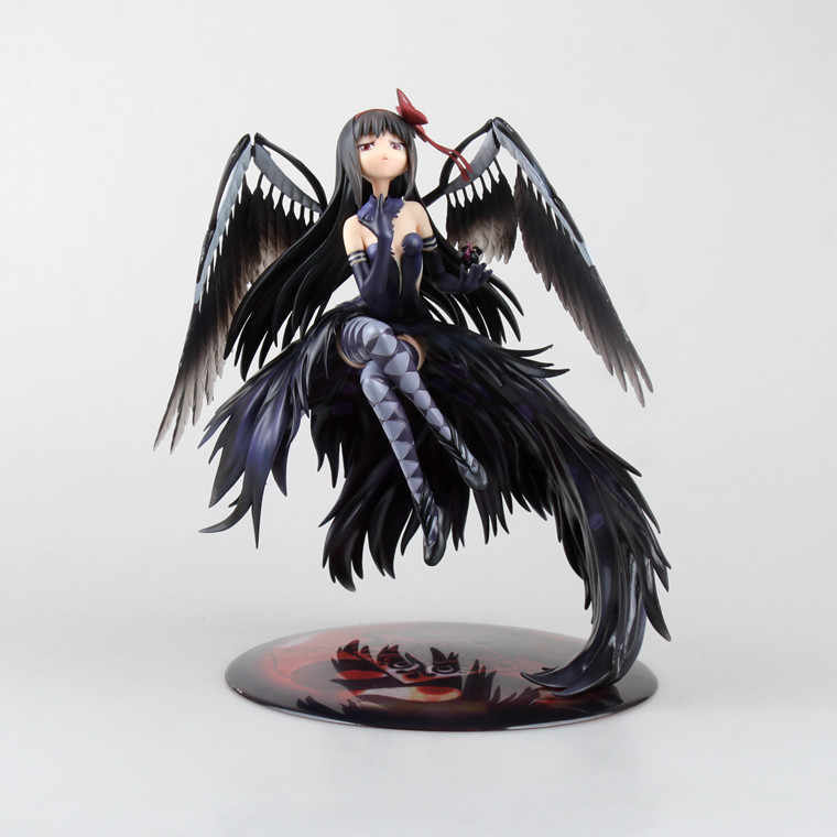 25 Cm Anime Date A Live Yatogami Tohka Seksi Gadis Anime PVC Aksi Angka Mainan Figures, Mainan untuk Anak-anak Anak hadiah Natal