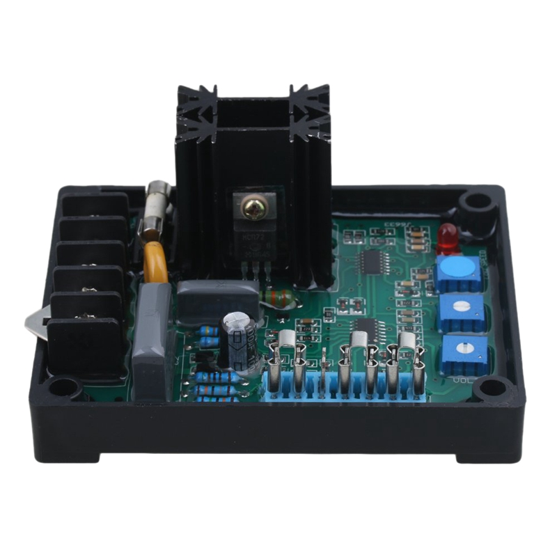 Gavr-8A Avr Generator Automatic Voltage Regulator Module Universal Avr Generator Well WorkingGavr-8A Avr Generator Automatic Voltage Regulator Module Universal Avr Generator Well Working