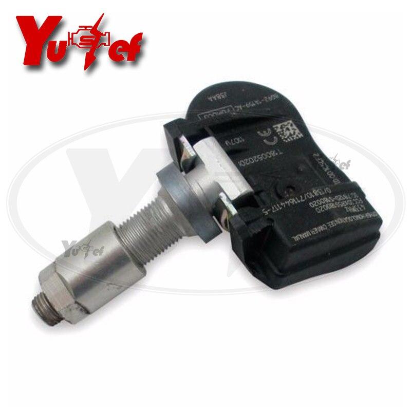 Датчик давления в шинах TPMS для FORD GALAXY MONDEO S MAX OE # 8G92 1A159 AC|Системы контроля внутришинного давления|   | АлиЭкспресс
