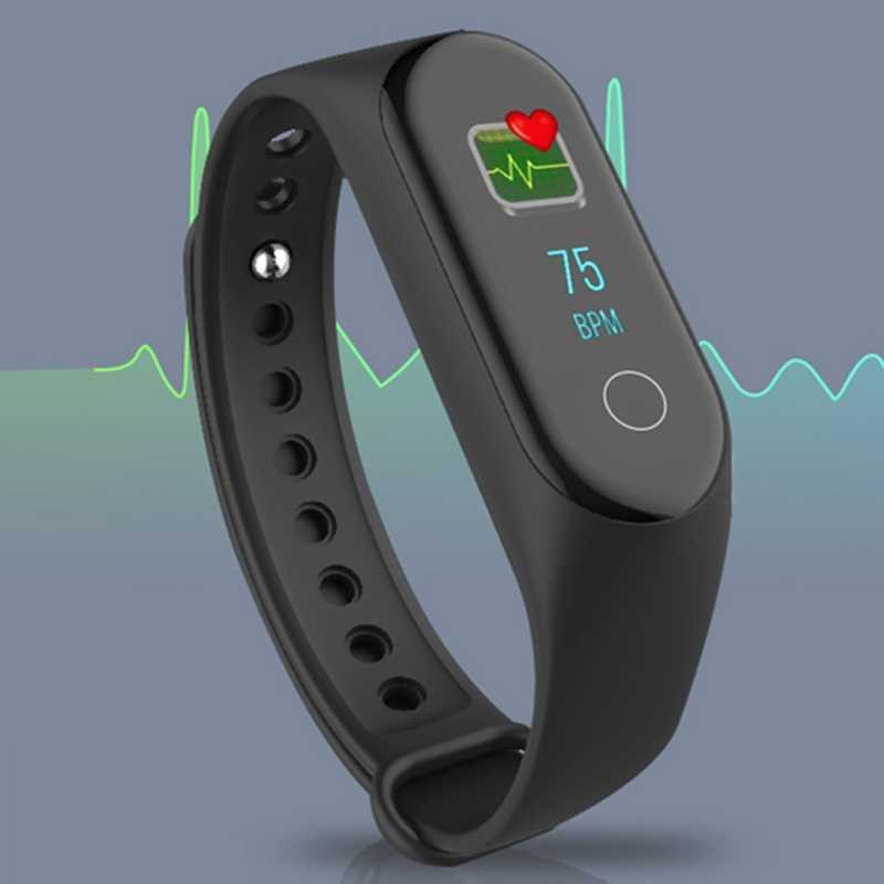 Detail Feedback Questions about Hangru C1S Wearfit Smart Bracelet