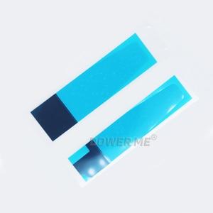 Наклейка на аккумулятор Dower Me, клей, полный набор, легко тянущийся клей для Sony Xperia XZ Premium XZP G8141 G8142
