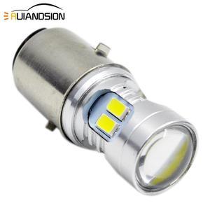 BA20D LED Motorcycle Headlight