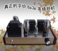 2017 Nobsound 6P3P fabricants vente offre spéciale tube amp amplificateur DIY Kits 6N1 + 6P3P unique fin tube à vide 7 W + 7 W