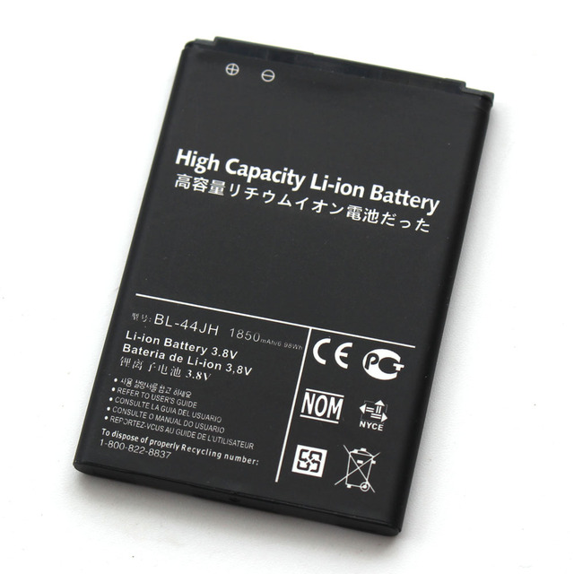 bl 44jh bl44jh battery for lg optimus l4 ii e440 optimus l5 ii e460 rh aliexpress com LG L5 E615 LG L5 E612