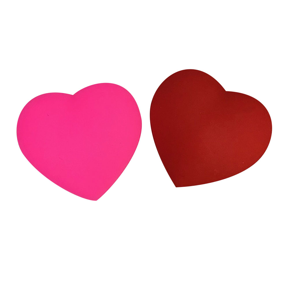 6pcs MARIA SHARAPOVA /Red Heart  Tennis Racket Vibration Dampeners/tennis Racquet