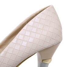 16cm Peep Toe Women Platforms