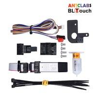 ANTCLABS BL Touch V3.0 Auto Press Bed Leveling Kit BLTouch Sensor 3D Printer Parts for Ender 3 CR 10 printer SKR V1.3 board|3D Printer Parts & Accessories| |  -