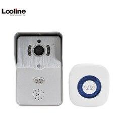 Wifi video phone door bell with camera wi fi door doorbell rainproof doorphone ir night vision.jpg 250x250
