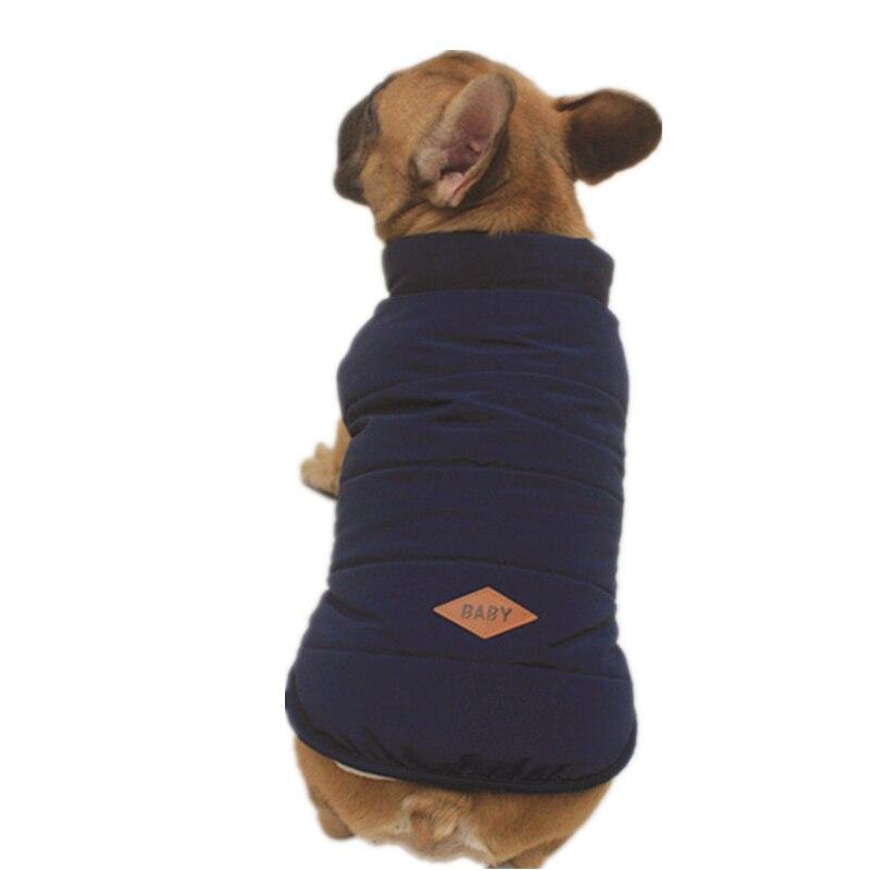 Hellomoon Pet dog clothes Bulldog clothes new spot Bulldogs Comfortable and breathable fashion