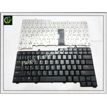 Russische Tastatur für Dell Inspiron 1501 1505 630M 640M 6400 PP20L 9400 E1405 E1505 E1705 Vostro 1000 XPS m140 M1710 0FF552 RU