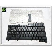 Tastiera russa per Dell Inspiron 1501 1505 630M 640M 6400 PP20L 9400 E1405 E1505 E1705 Vostro 1000 XPS m140 M1710 0FF552 RU