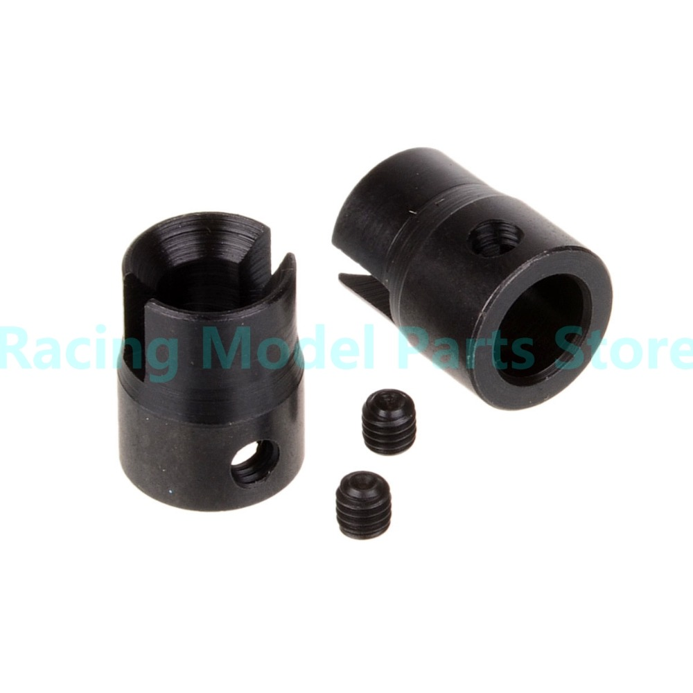 HSP Centre Driven Joint Cup 60011 For 1:8 RC 1/8 Spare Parts Model car 60011p centre driven joint 2p for hsp 1 8 94760 74761 94762 94763 94766 rc car