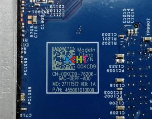 Image 3 - Für Dell Latitude 3470 0KCD9 00KCD9 CN 00KCD9 14291 1 51VP4 i7 6500U N16V GM B1 920 M Laptop Motherboard Mainboard Getestet